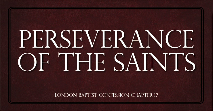 The Perseverance of the Saints