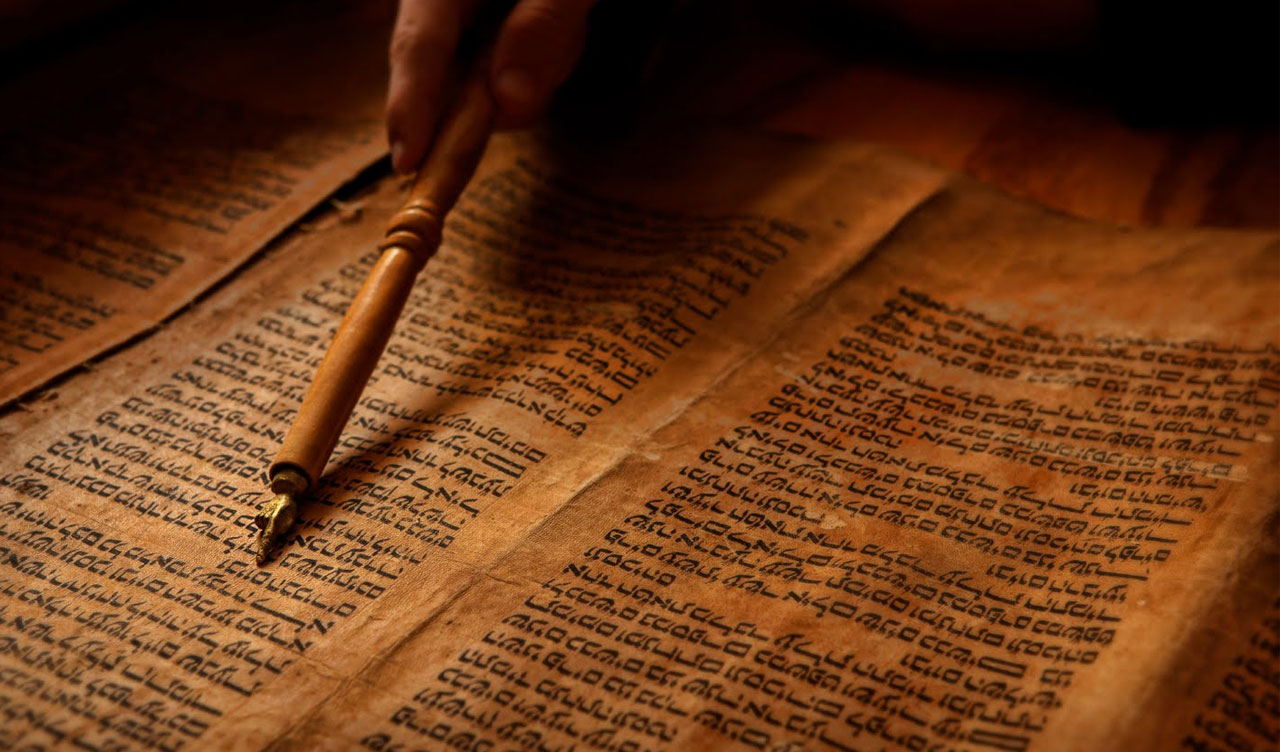 5 Covenants of the Old Testament | ReasonableTheology.org