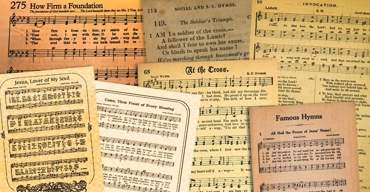 America's Favorite Hymns