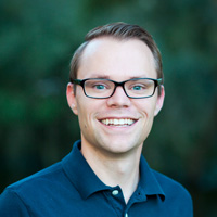 Clayton Kraby - ReasonableTheology.org