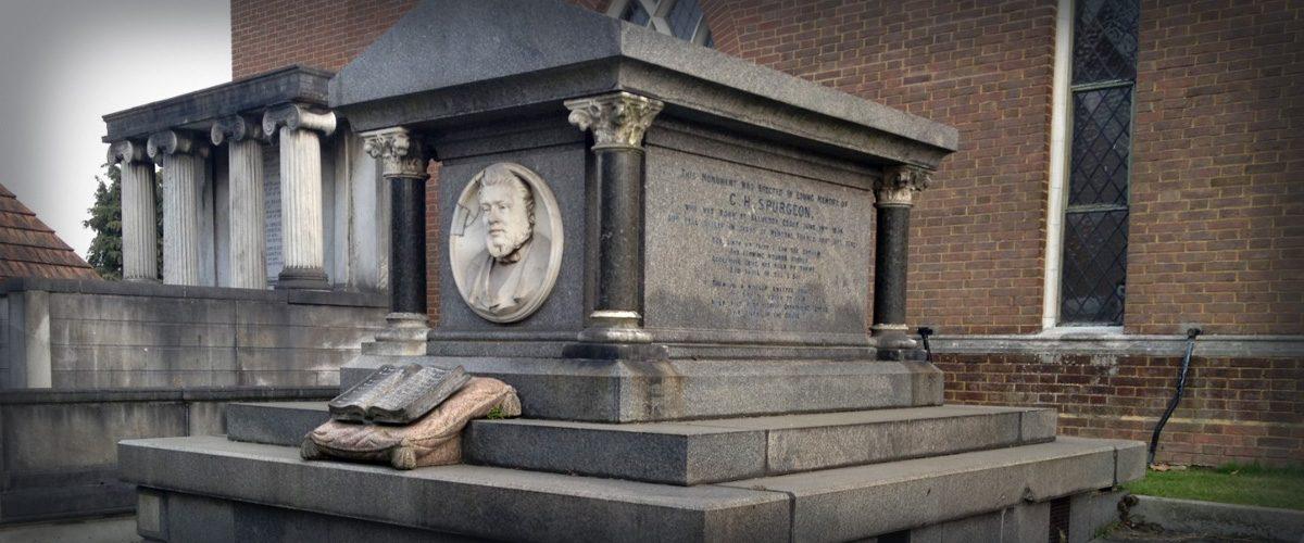 The Lasting Impact of C.H. Spurgeon