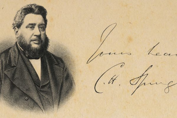 CH Spurgeon on Loaning Books