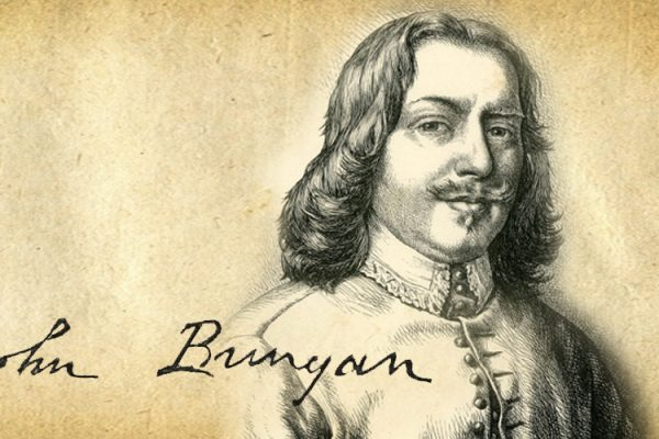 The Faithful Suffering of John Bunyan