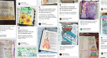 Is Bible Journaling Good for Bible Study?