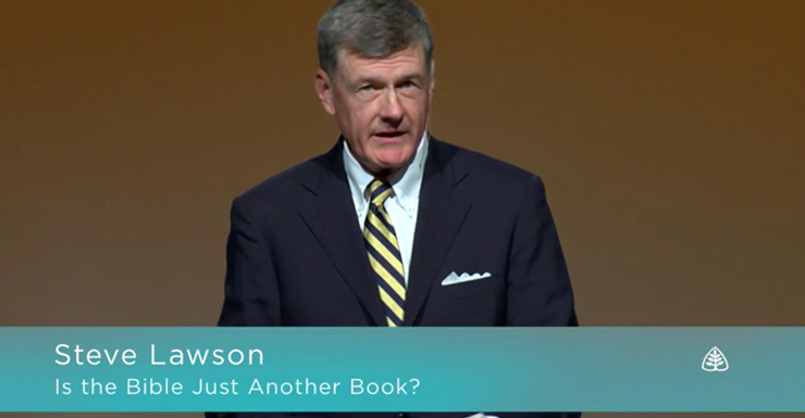 Is the Bible Just Another Book?