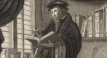 John-Calvin-Biography