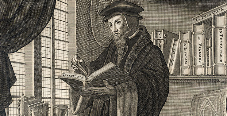 an introduction to the history of john calvin 10 calvin and world mission even though this book is not a defense of calvinism, some of the authors wrote their articles as a defense of calvinism, or at least as very convinced.