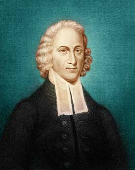 Jonathan Edwards, Theologian