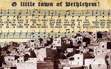 O Little Town of Bethlehem Hymn Story
