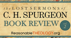 Lost Sermons of CH Spurgeon Volume 2