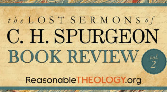 Lost Sermons of CH Spurgeon Volume 2