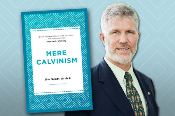 Mere Calvinism Interview