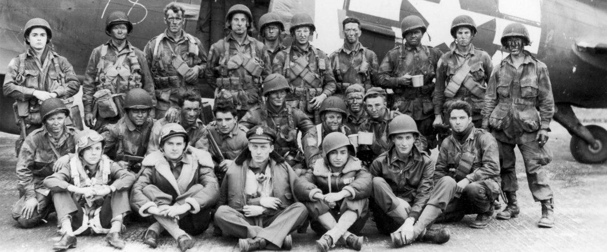 Pathfinders-WW2