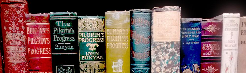 Pilgrim's Progress Books
