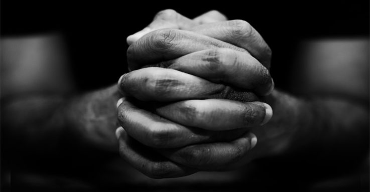 praying at all times in the Spirit, with all prayer and supplication.