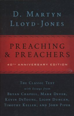 Preaching and Preachers Book