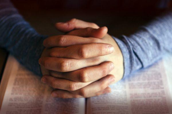 Overcoming Roadblocks to Joy in Prayer