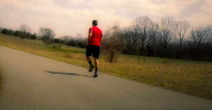 Running the Christian Race