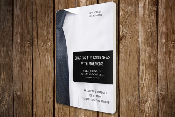 Sharing the Good News with Mormons | Book Review