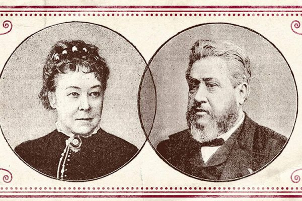 Spurgeon in Love