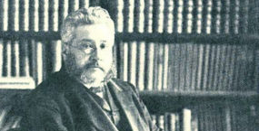 Charles Spurgeon Wants You to Return that Book You Borrowed