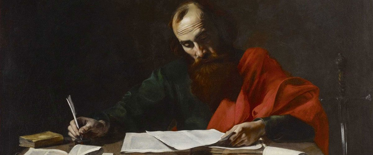 The Life of the Apostle Paul   ReasonableTheology org