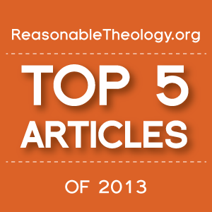 Top 5 Articles of 2013