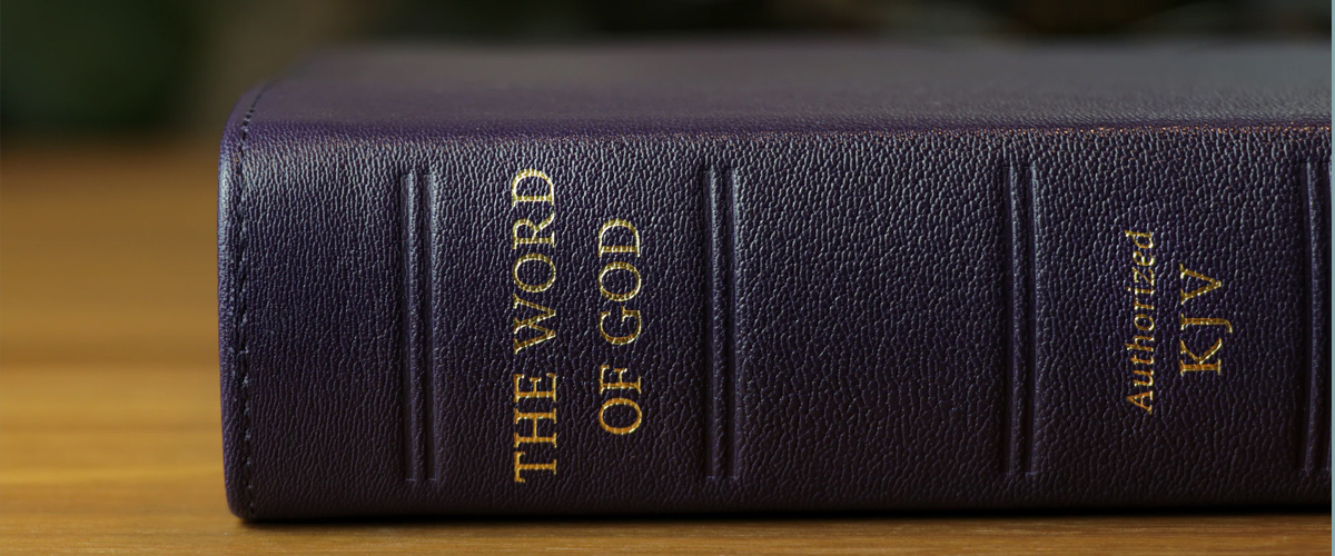 The Use and Misuse of the King James Bible