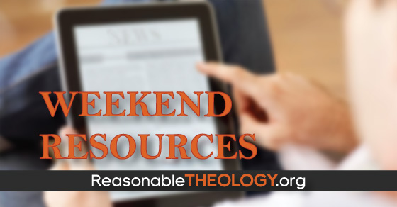 Weekend Resources