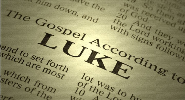 dating gospel of luke The acts of the apostles form the lucan narrative only the gospel of luke will be   additionally, there are compelling reasons for dating luke's gospel after.