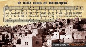 Hymn Story: O Little Town of Bethlehem