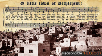 Hymn Story: O Little Town of Bethlehem
