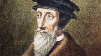 """John Calvin's """"Golden Booklet of the True Christian Life"""""""