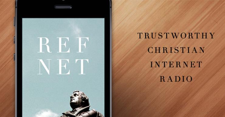 RefNet Reformation Network