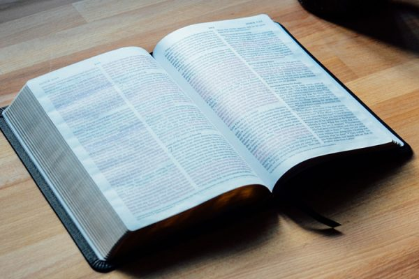 The Reliability of the Bible – 4 Quick Thoughts