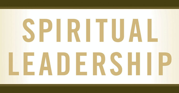 Image result for Spiritual leadership