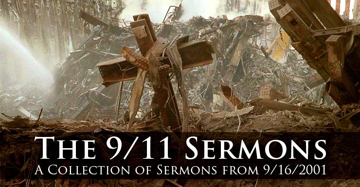 The 9/11 Sermons
