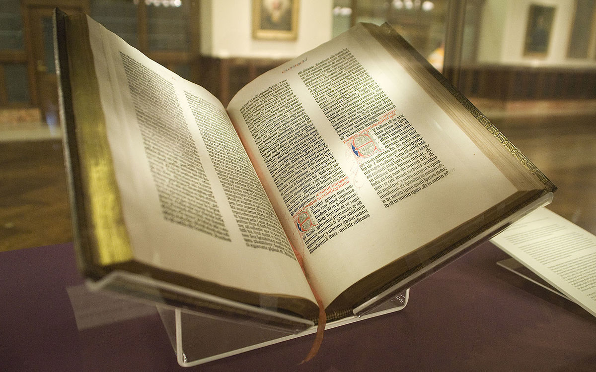 Why We Have Different Bible Translations